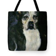 Member Of A Family Tote Bag