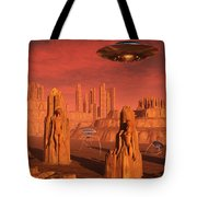 Members Of The Planets Advanced Tote Bag