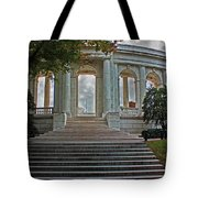 Memorial Ampitheater Tote Bag