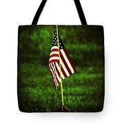 Memorial Day Tote Bag