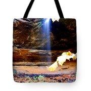 Memorial Falls IIi Tote Bag