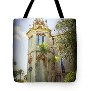 Memorial Presbyterian Church Tote Bag