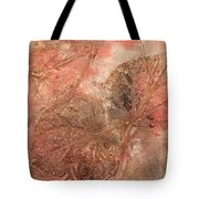 Memories Of Autumn Tote Bag