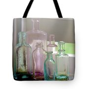 Memories Of Forgotten Times.. Tote Bag by Nina Stavlund