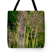 Memories Of Springtime Tote Bag