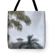 Memories Of The Tropics Tote Bag