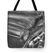 Memories On Wheels Tote Bag