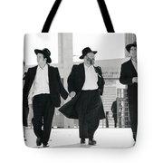Men In Black Tote Bag