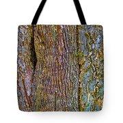 Menage A Tree Tote Bag