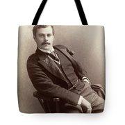 Men's Fashion, C1885 Tote Bag