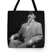 Men's Fashion, C1905 Tote Bag