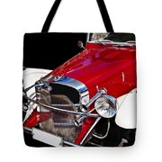 Mercedes Benz Tote Bag