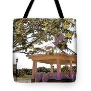 Merchant Square Tote Bag