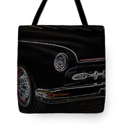 Mercury Glow Tote Bag by Steve McKinzie