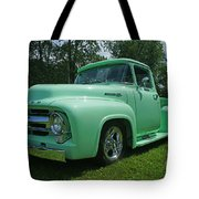 Mercury Pick Up Tote Bag