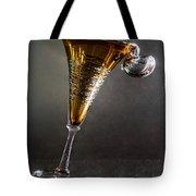 Mercury Rising Tote Bag