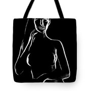 Mercy Sister Mercy Tote Bag