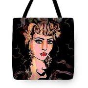 Mermaid Tote Bag by Natalie Holland