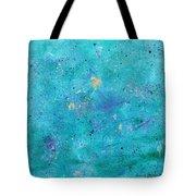 Mermaid Slumber Tote Bag