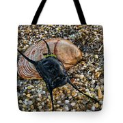 Mermaids Purse Tote Bag