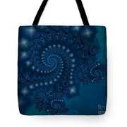 Mermaids Tale Tote Bag