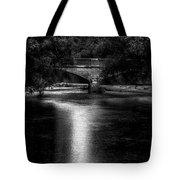 Merrill Walk Bridge Tote Bag