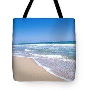 Merritt Island Nwr, Florida Tote Bag