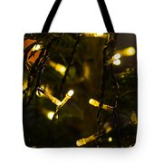 Merry Christmas 3 Tote Bag