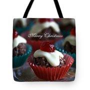 Merry Christmas - Puddings Tote Bag