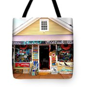 Merry Summer Christmas Tote Bag