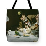 Merrymakers Tote Bag