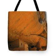 Mesa Verde Cliff Dwellings Tote Bag