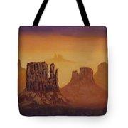 Mesas Tote Bag