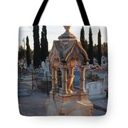 Mesilla Nm Cemetery 26 Tote Bag