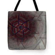 Mesmer By Jammer Tote Bag