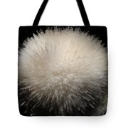 Mesolite And Fluoroapophyllite Tote Bag