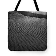 Mesquite Sand Dunes  Tote Bag