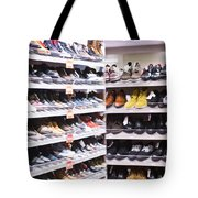 Message 4  Tote Bag