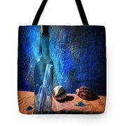 Message For You Tote Bag
