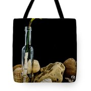 Message Of Love II Tote Bag