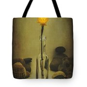 Message Of Love IIi Tote Bag