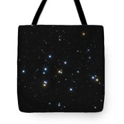 Messier 44, The Beehive Cluster Tote Bag