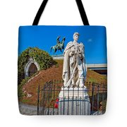 Metairie Cemetery 2 Tote Bag