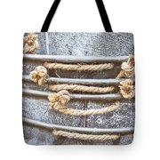 Metal Containers Tote Bag