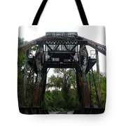 Metalworks Tote Bag