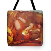 Metamorphoses Tote Bag