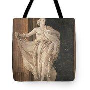 Metaphysics Tote Bag