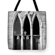Methodist Tote Bag