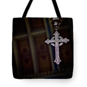 Methodist Jewelry Tote Bag