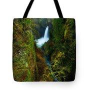 Metlako Falls Tote Bag